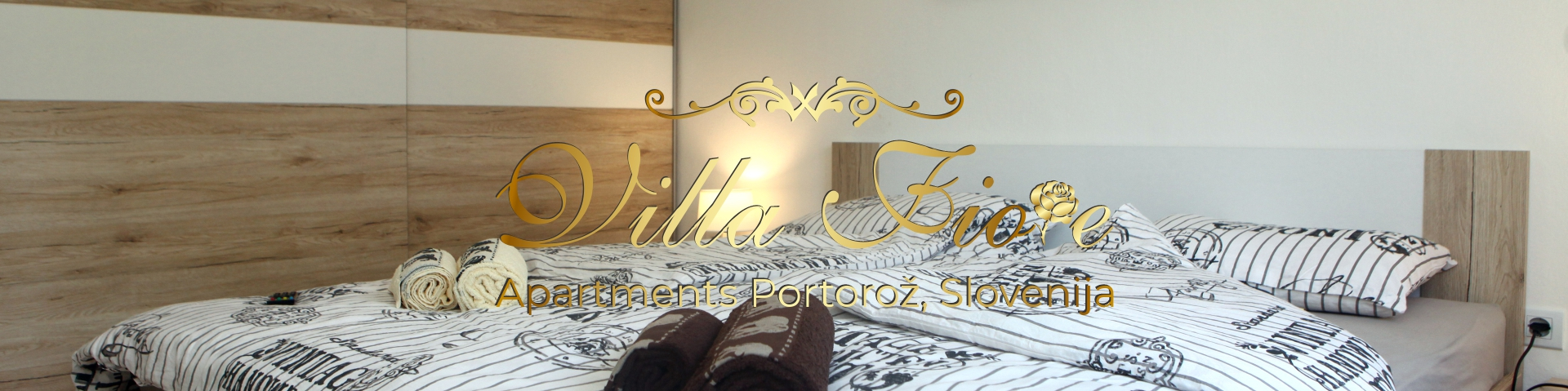 Apartments Portoroz
